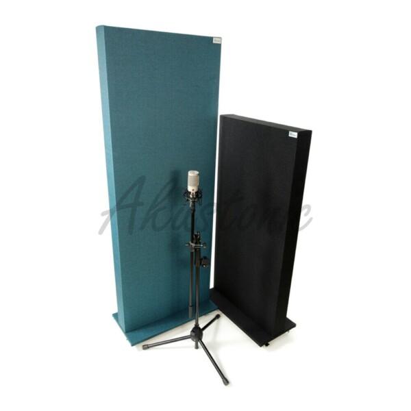 panele akustyczne na kolkach