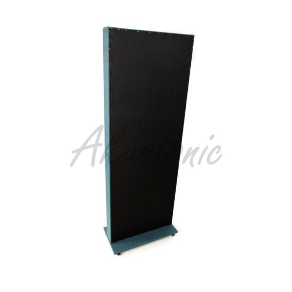 Mobilny panel akustyczny